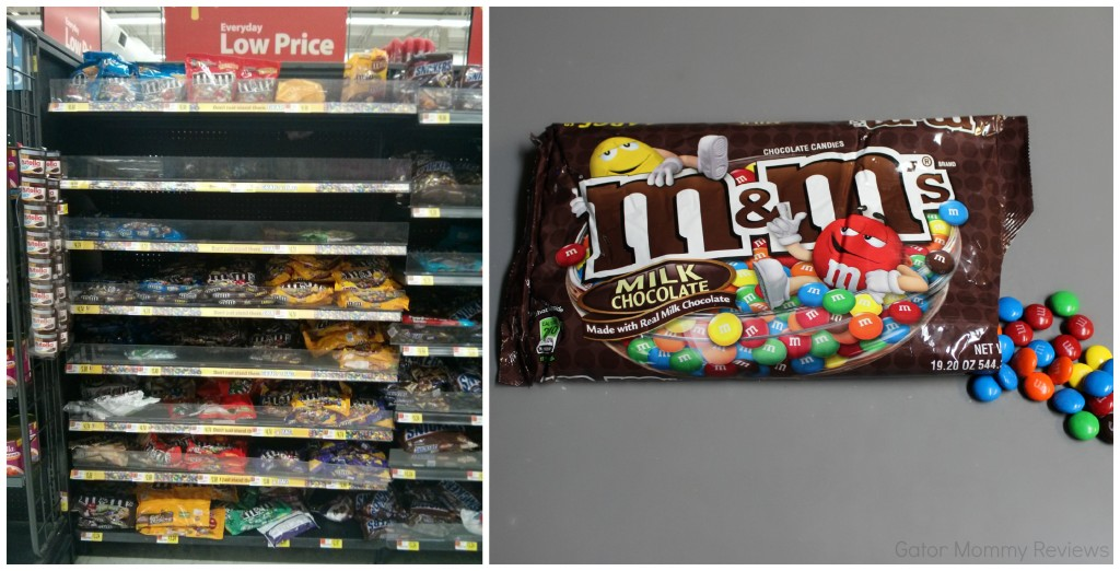 M&M Walmart #Shop #BakingIdeas