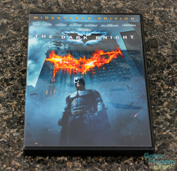 The Dark Knight #MovieNight4Less #ad #cbias