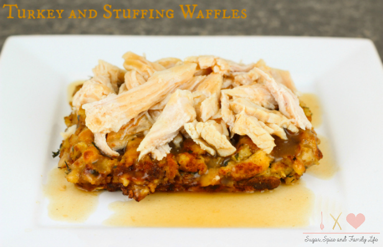Turkey-and-Stuffing-Waffles