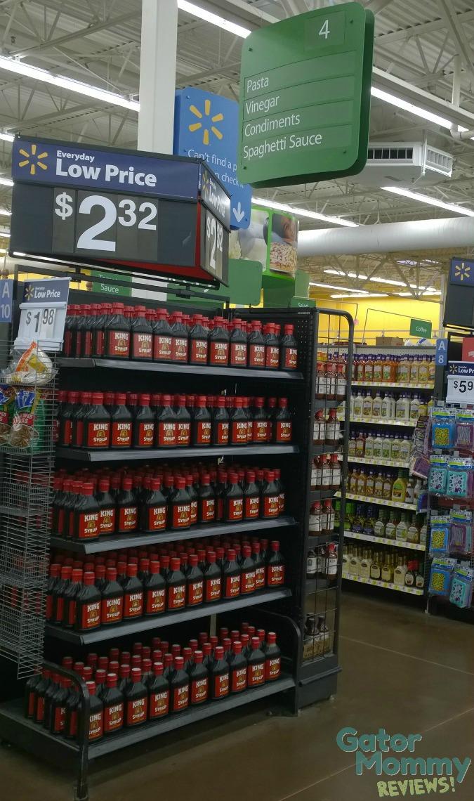 Walmart Aisle for Stovetop #TasteTheSeason #cbias #ad