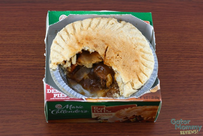 Beef Pot Pie #CollectiveBias #EasyAsPotPie