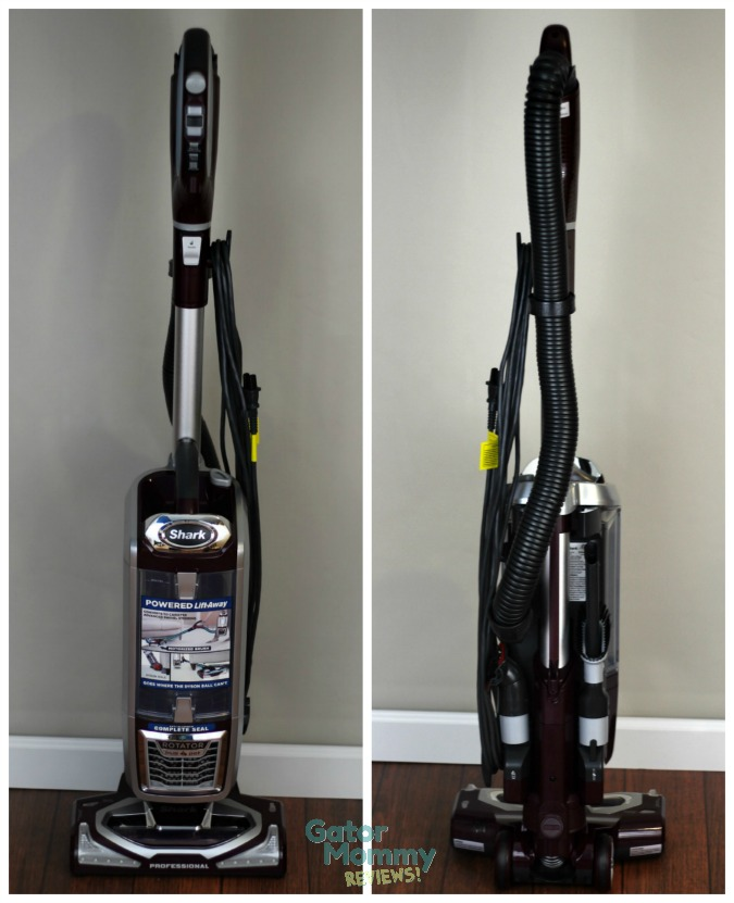 Shark Powered Lift-Away Vacuum