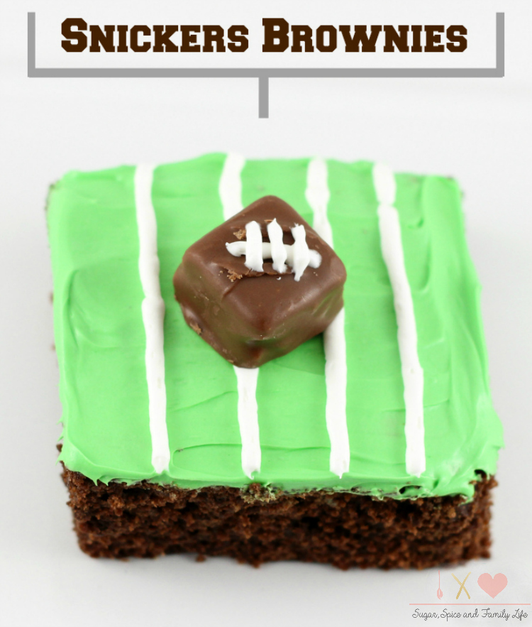 Snickers-Brownies-for-a-Football-Party
