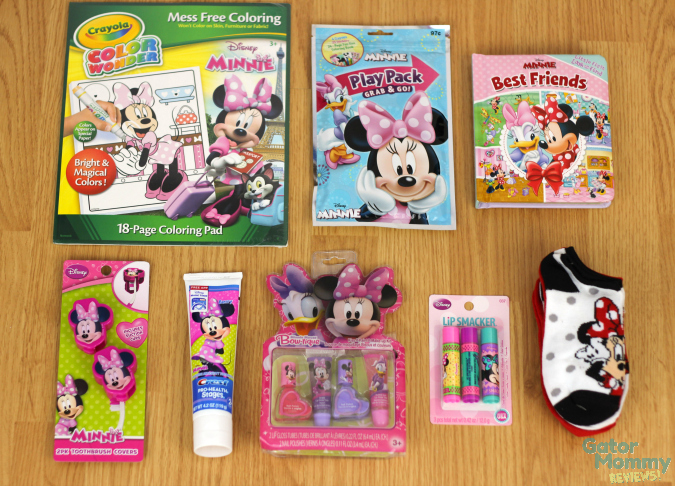 Minnie Mouse Products
