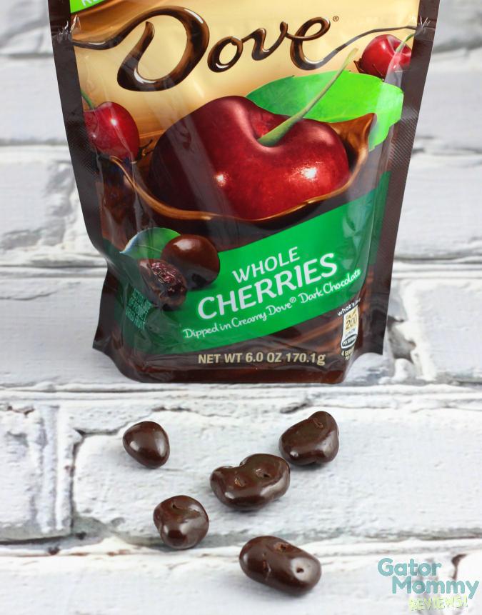 Dove Fruit Cherries