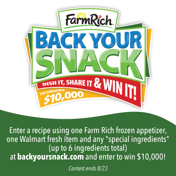 farm rich contest banner