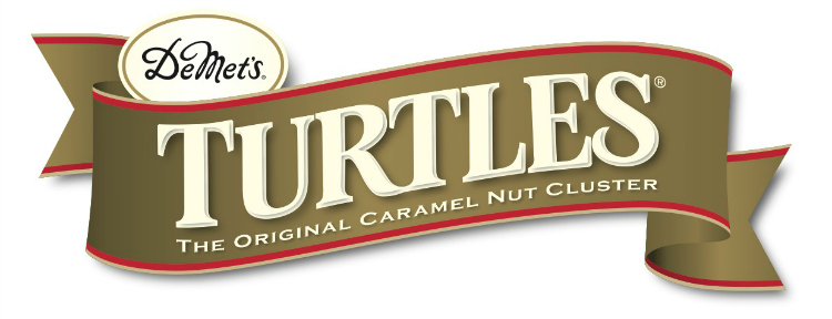 Turtles Candies