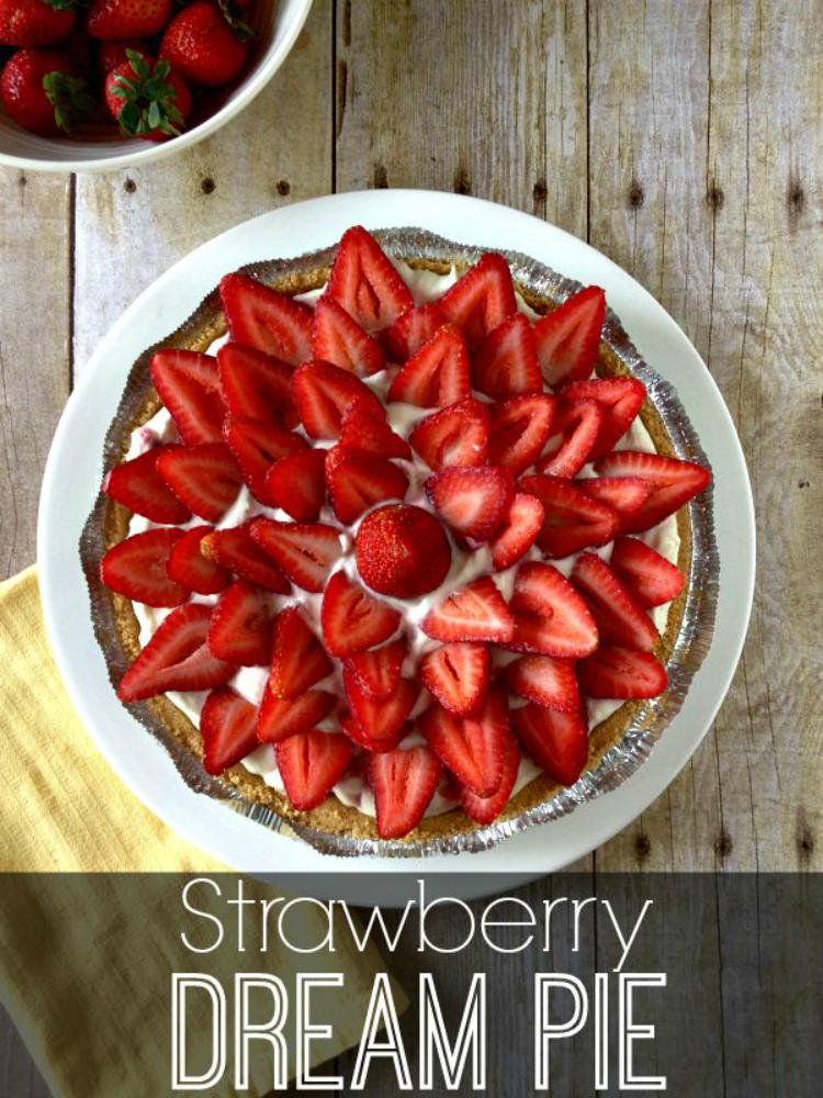 strawberry-dream-pie