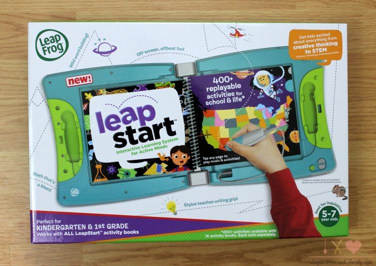 LeapStart