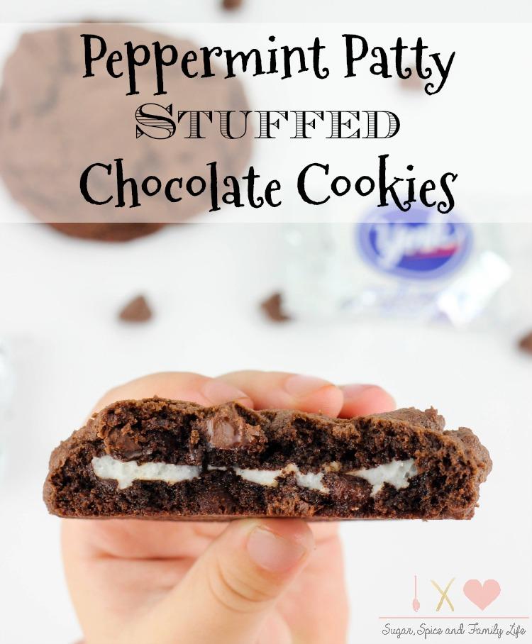 peppermint-patty-stuffed-chocolate-cookies