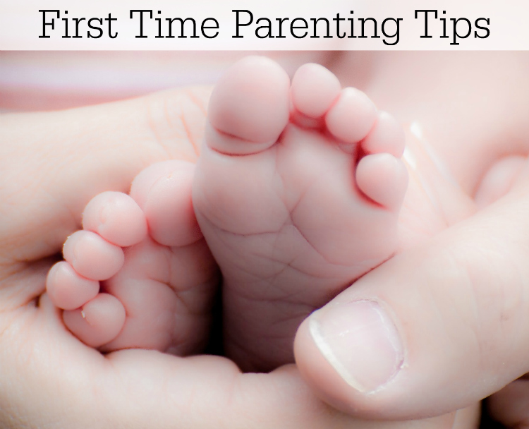 First Time Parenting Tips