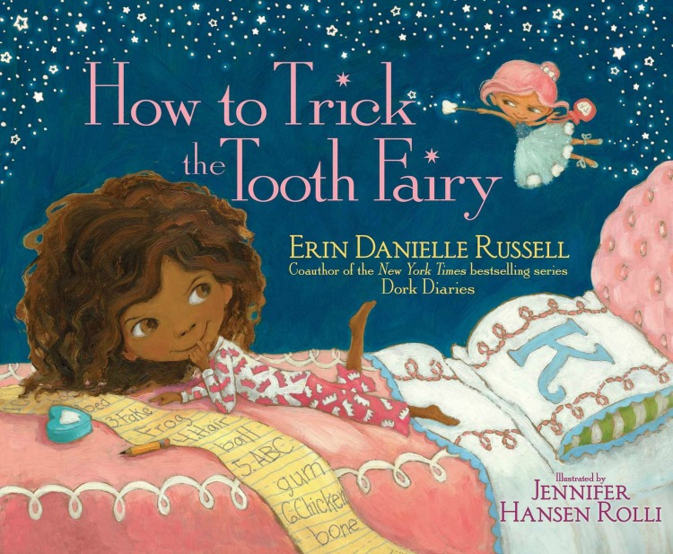 How To Trick the Tooth Fairy