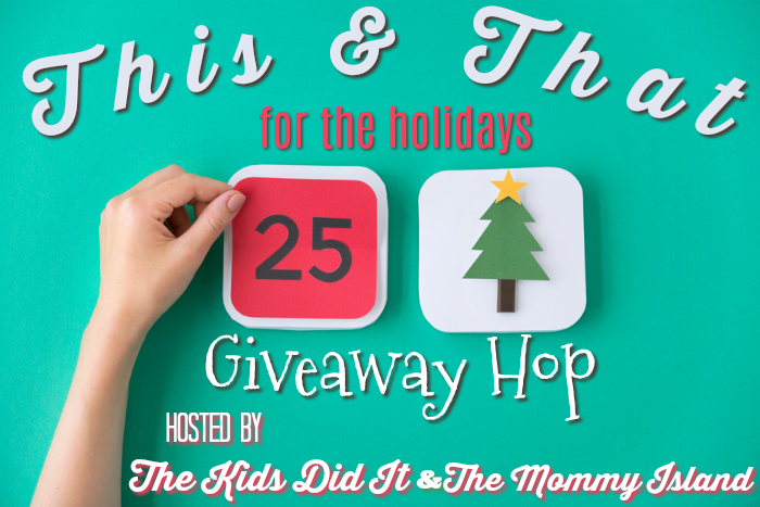 This & That Giveaway Hop