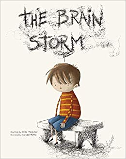 The Brain Storm book