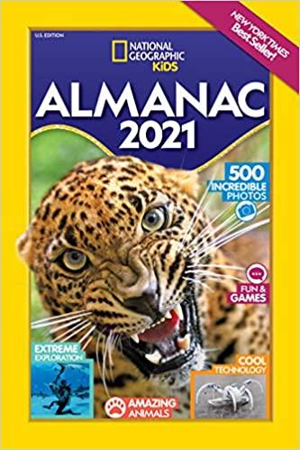 Almanac 2021