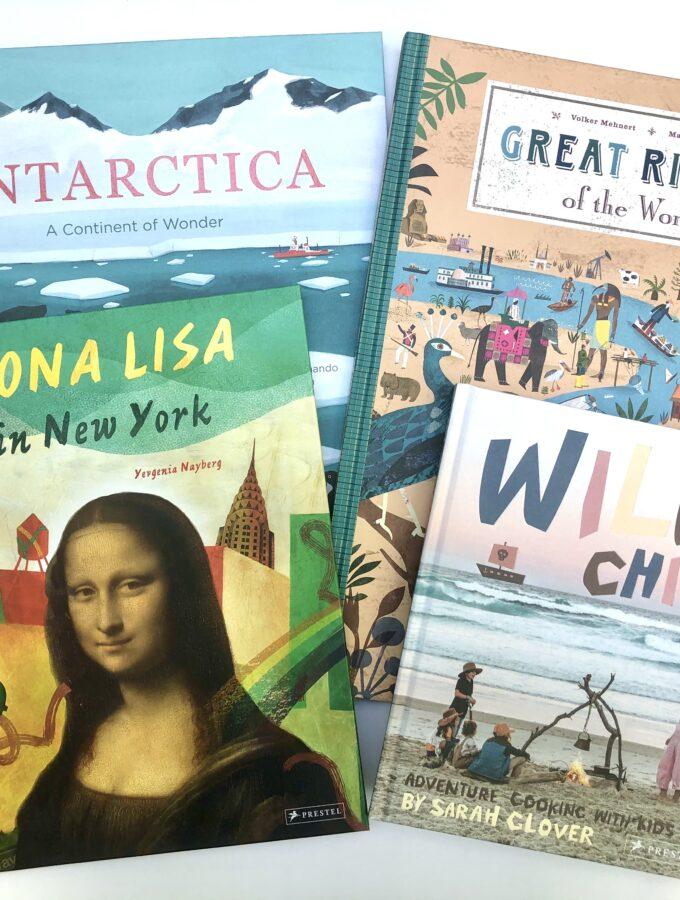 Prestel Junior Books