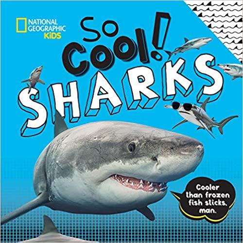 So Cool! Sharks
